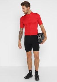 Craft - ESSENCE - T-Shirt print - bright red - 1