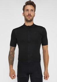 Craft - ESSENCE - T-Shirt print - black - 0