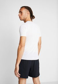 Craft - NANOWEIGHT  - T-Shirt basic - white - 2