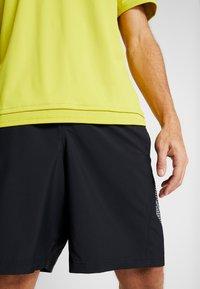 Craft - CHARGE TEE - T-Shirt print - mustard yellow - 3