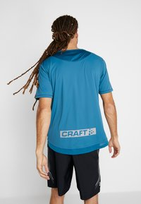 Craft - CHARGE TEE - T-Shirt print - universe - 2