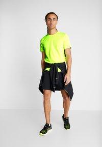 Craft - CORE ESSENCE TEE  - T-Shirt print - flumino - 1
