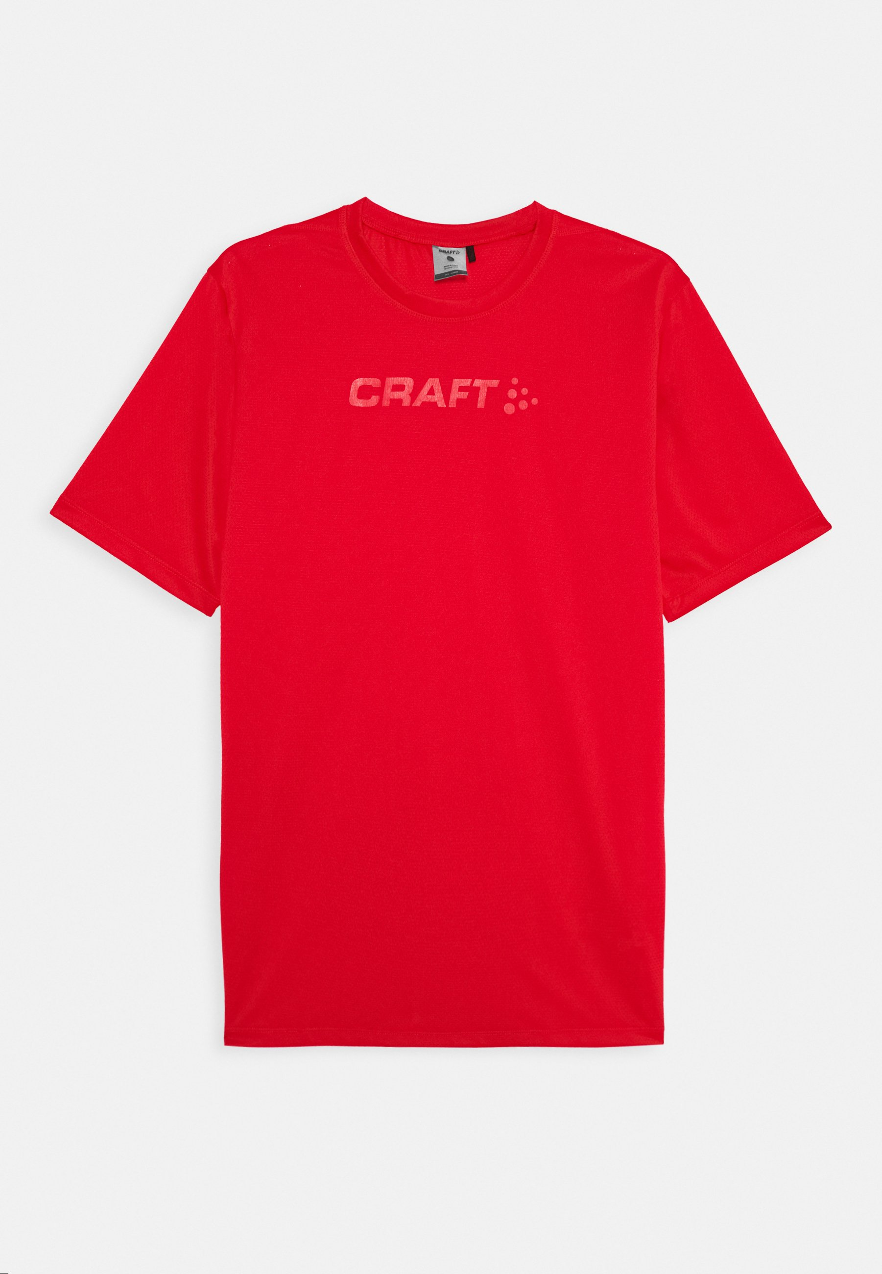 Craft Core Essence Tee - T-shirt Con Stampa Blue FGR6z