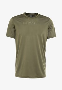 Craft - CORE ESSENCE TEE  - T-shirts print - rift - 4