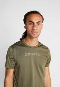 Craft - CORE ESSENCE TEE  - T-shirts print - rift - 5