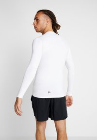Craft - PRO CONTROL COMPRESSION - Funktionsshirt - white - 2