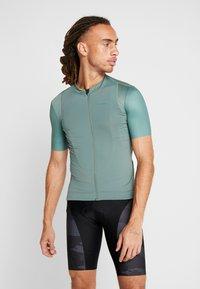 Craft - SURGE LUMEN - T-Shirt print - moss - 0