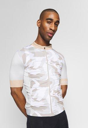 GRAPHIC TRAINING - T-shirts print - ash multi