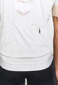 Craft - GRAPHIC TRAINING - T-Shirt print - ash multi - 3