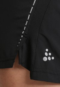 Craft - ESSENTIAL - Träningsshorts - black - 4