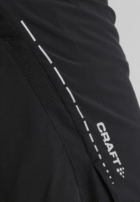 Craft - ESSENTIAL - Träningsshorts - black - 3