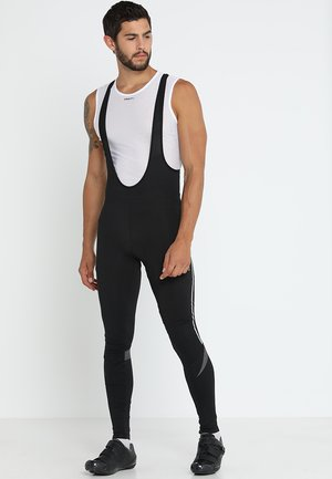 IDEAL THERMAL BIB  - Collant - black