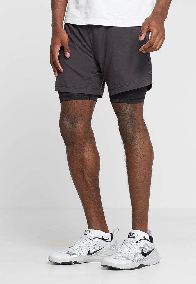 Craft - CHARGE SHORTS  - kurze Sporthose - crest