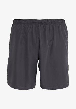 WOVEN SHORTS - kurze Sporthose - crest
