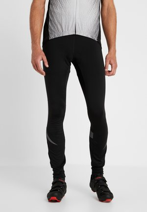 IDEAL THERMAL - Collant - black