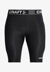 Craft - PRO CONTROL COMPRESSION - Trikoot - black