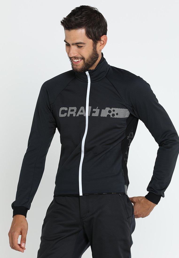 Craft - SHIELD  - Softshelljacke - black
