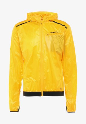 WIND  - Veste de running - buzz