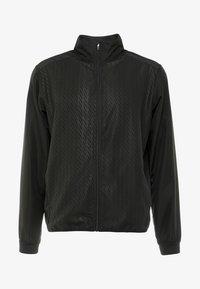 Craft - EAZE WIND - Training jacket - black - 4