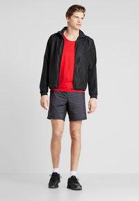 Craft - EAZE WIND - Training jacket - black - 1