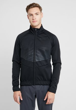 IDEAL - Softshelljacke - black