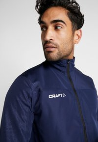 Craft - RUSH - Trainingsjacke - navy - 3