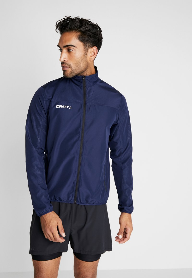 Craft - RUSH - Trainingsjacke - navy
