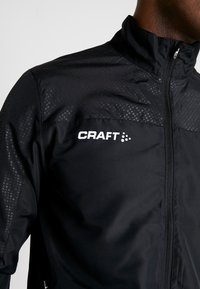 Craft - RUSH - Training jacket - black - 4
