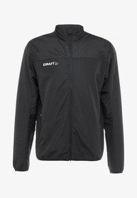 Craft - RUSH - Training jacket - black - 5