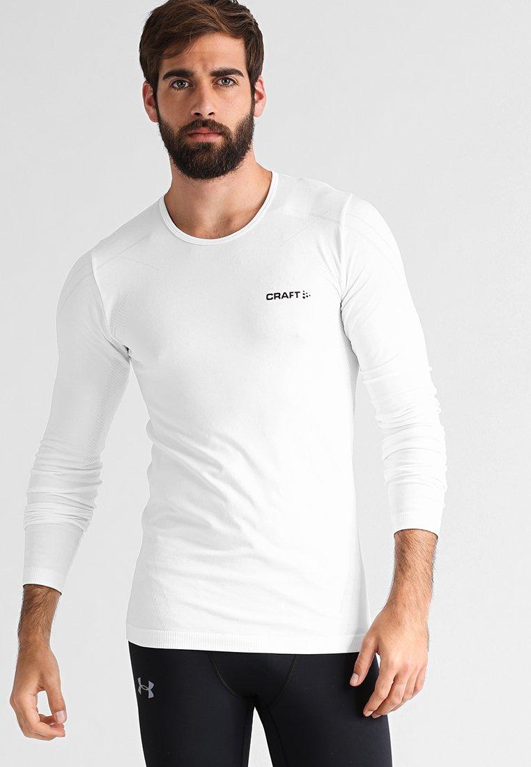 Craft - ACTIVE COMFORT - Langarmshirt - white