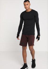 Craft - COMFORT - Camiseta de deporte - black - 1