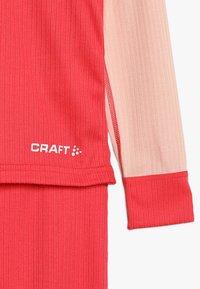 Craft - BASELAYER SET  - Undershirt - beam/touch - 5