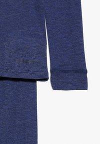 Craft - SET - Undershirt - burst melange - 3