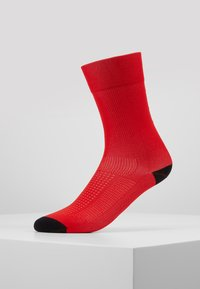 Craft - TRAINING PACK  - Sportsocken - bright red/white - 0
