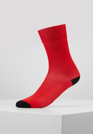 TRAINING PACK  - Sportsocken - bright red/white