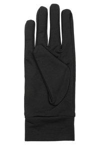 Craft - Fingerhandschuh - black - 2