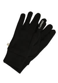 Craft - RUNNING SET - Guanti - black - 4
