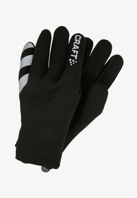 Craft - GLOVE 2.0 - Fingerhandschuh - black - 3