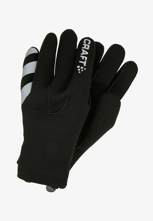GLOVE 2.0 - Rukavice - black