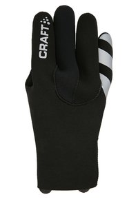 Craft - GLOVE 2.0 - Fingerhandschuh - black - 5