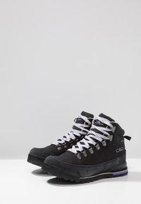 CMP - HEKA TREKKING SHOES WP - Chaussures de marche - nero - 2