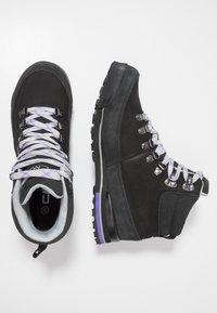 CMP - HEKA TREKKING SHOES WP - Chaussures de marche - nero - 1
