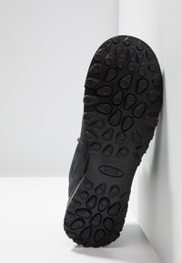 CMP - HEKA TREKKING SHOES WP - Chaussures de marche - nero - 4