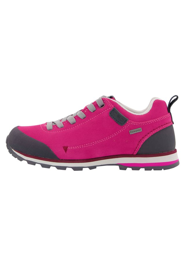 ELETTRA  - Hiking shoes - pink (315)