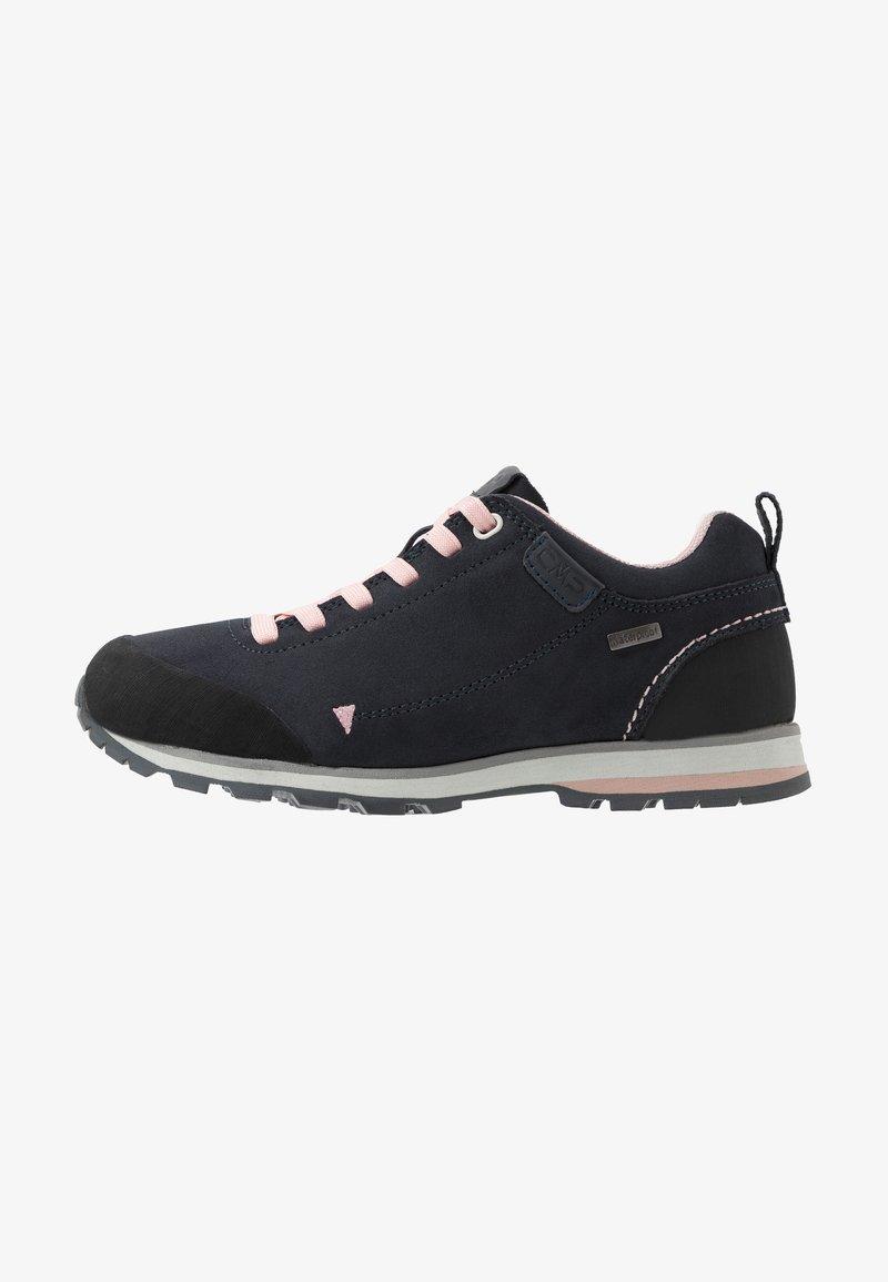 CMP - ELETTRA  - Hikingsko - antracite/pastel pink