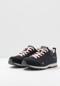 CMP - ELETTRA  - Hikingsko - antracite/pastel pink - 2
