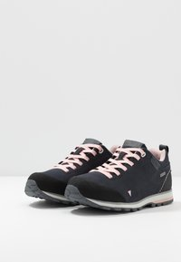 CMP - ELETTRA  - Outdoorschoenen - antracite/pastel pink - 2