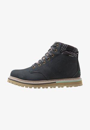 DORADO LIFESTYLE SHOES WP - Hiking shoes - antracite