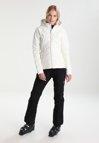 CMP - WOMAN SKI PANT - Schneehose - nero - 1