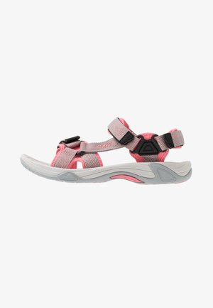 HAMAL HIKING  - Outdoorsandalen - cemento